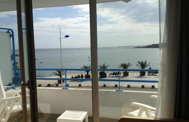 фотографии отеля Pierre & Vacances Residence La Corniche de La Plage (ex. Residence Maeva La Corniche de la Plage) изображение №3
