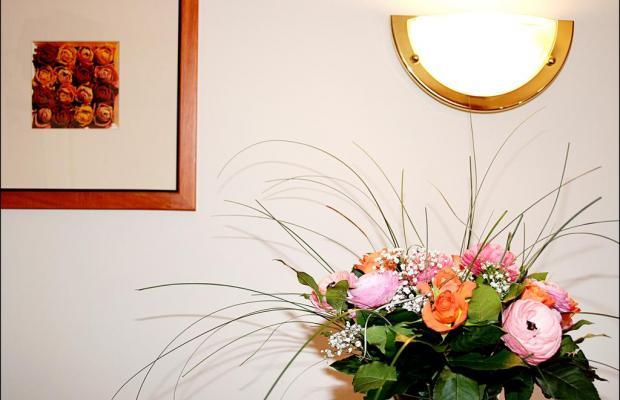 фотографии Pavillon Courcelles Parc Monceau изображение №24