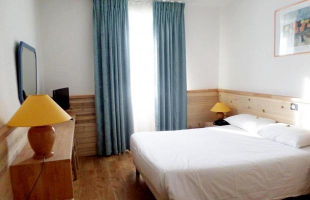 фотографии Golf Hotel Grenoble Charmeil изображение №16