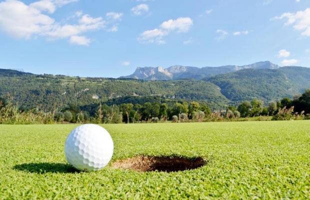 фото Golf Hotel Grenoble Charmeil изображение №14