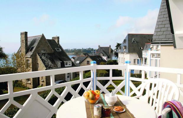 фотографии отеля Pierre & Vacances Residence Cap Glenan изображение №19