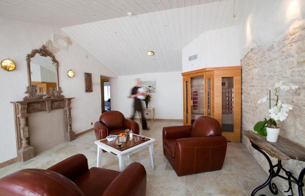 фото Chambres D'Hotes Hote Des Portes - Ile de Re изображение №18