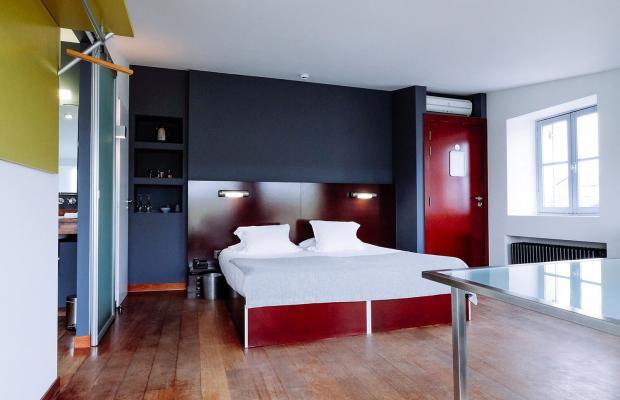 фото отеля Chаteaux & Hоtels Collection La Maison Bord'eaux изображение №17