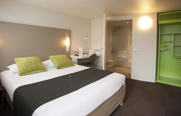 фото отеля Hotel Campanile Quimper изображение №13