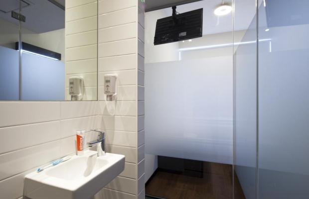 фотографии отеля easyHotel Amsterdam City Centre South изображение №27
