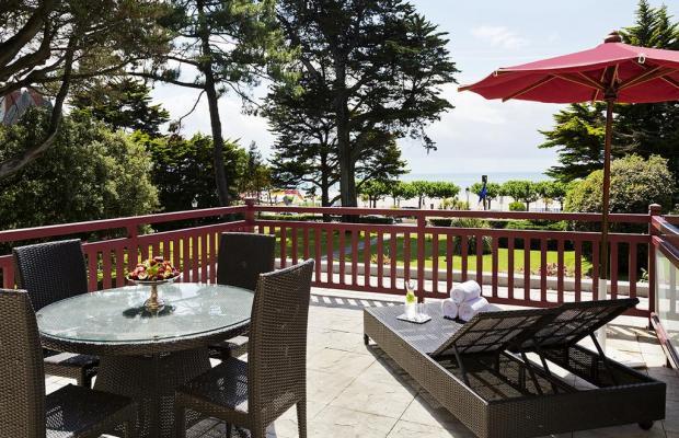 фотографии отеля Castel Marie-Louise изображение №7