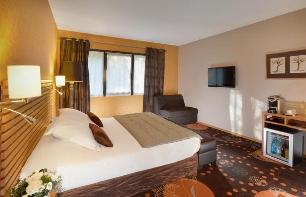 фото отеля Best Western Hotel de la Regate изображение №17
