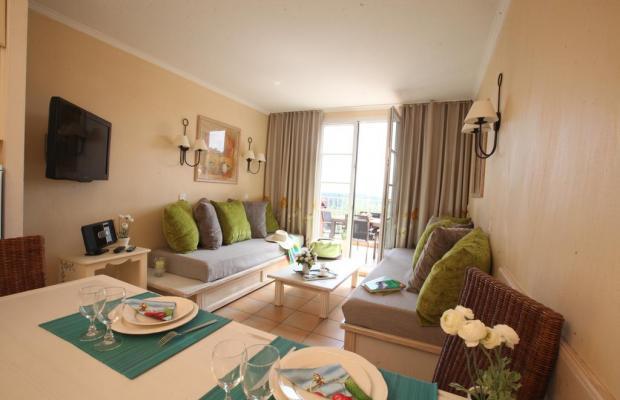 фото отеля P&V Les Restanques du Golfe St Tropez изображение №9