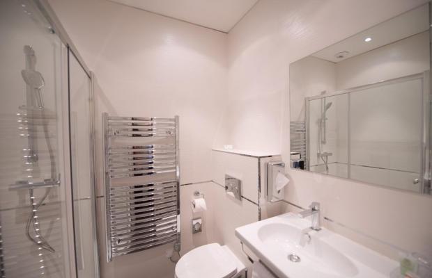 фотографии Best Western Hotel Prince de Galles изображение №20