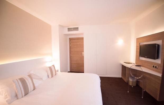 фотографии отеля Best Western Hotel Prince de Galles изображение №11