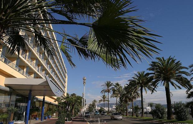 фотографии отеля Radisson Blu Hotel изображение №27