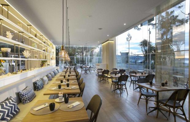 фото отеля Radisson Blu Hotel изображение №21