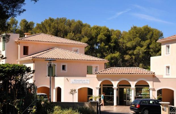 фотографии Residence Odalys Vacances Aryana изображение №16