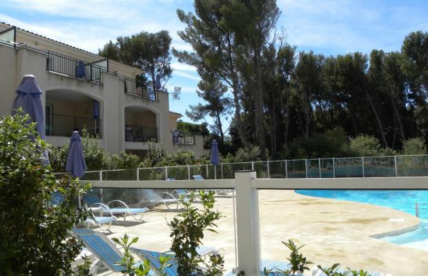 фото отеля Residence Odalys Vacances Aryana изображение №1