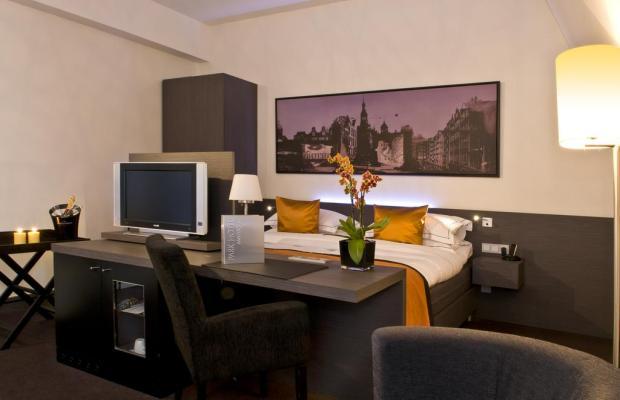 фотографии отеля Park Hotel изображение №31