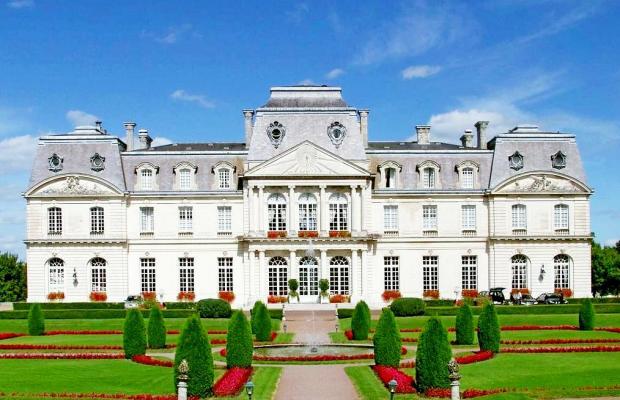 фото отеля Chateau D'Artigny изображение №29