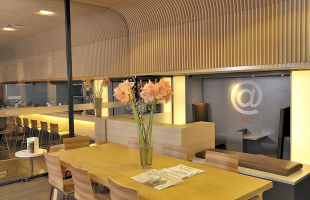фото отеля Ibis Amsterdam Centre изображение №9