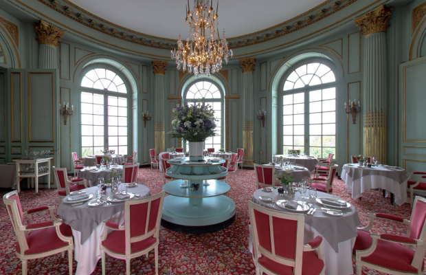 фотографии отеля Chateau D'Artigny изображение №15