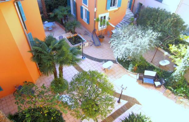 фотографии отеля Hotel Durante изображение №19