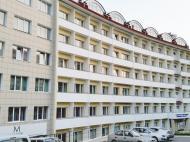 Отель Машук, 3*