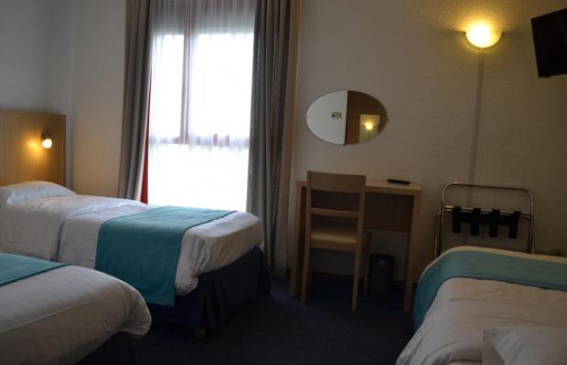 фотографии отеля Teranga изображение №7