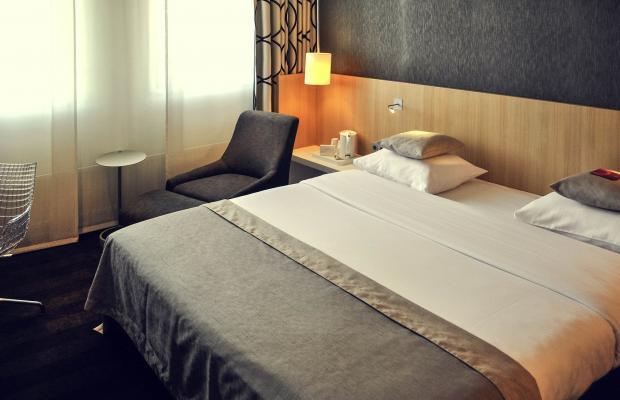 фотографии отеля Mercure Hotel Amsterdam City изображение №39