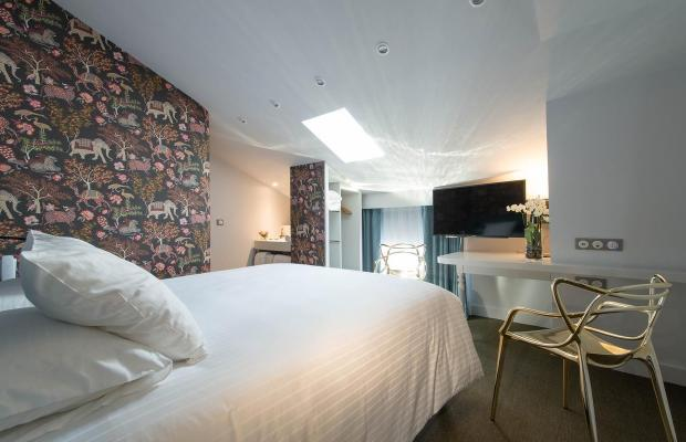 фото Hotel La Monnaie Art & Spa изображение №10