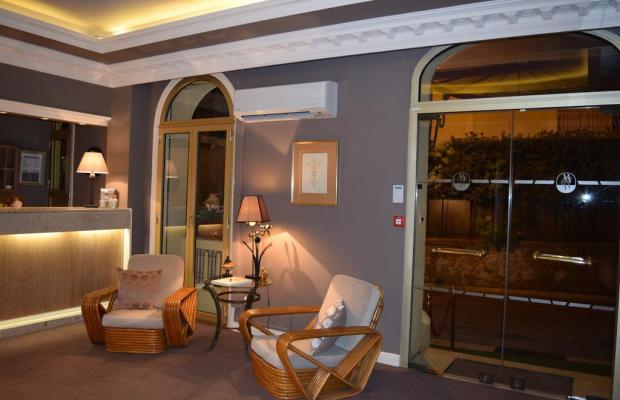 фото Hotel du Petit Palais изображение №10
