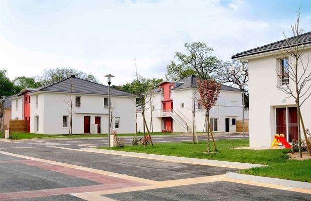 фотографии Univea Suites Confort Nantes La Beaujoire (ех. Adagio Access Nantes La Beaujoire; Citea Nantes La Beaujoire) изображение №4