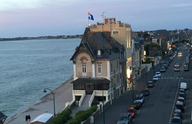 фотографии отеля Escale Oceania Saint Malo изображение №3