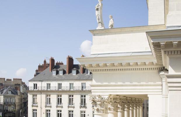 фотографии Oceania Hotel de France (ех. De France) изображение №24