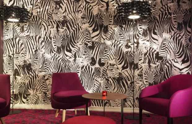 фото отеля Oceania Hotel de France (ех. De France) изображение №21