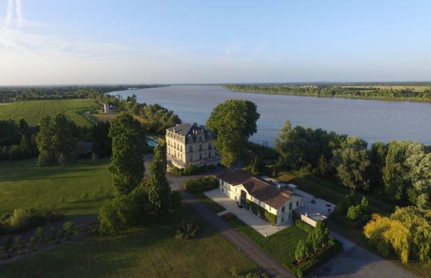 фото отеля Chateau Grattequina изображение №29