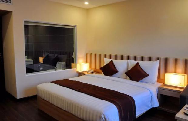 фото Begonia (ex. Hanoi Golden 3 Hotel) изображение №30