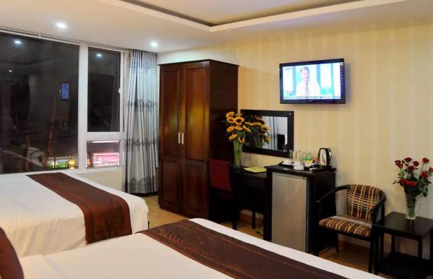 фотографии отеля Begonia (ex. Hanoi Golden 3 Hotel) изображение №27