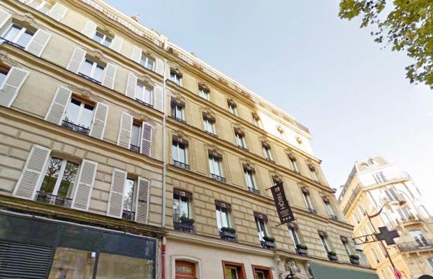 фото отеля Marceau Champs Elysees изображение №1