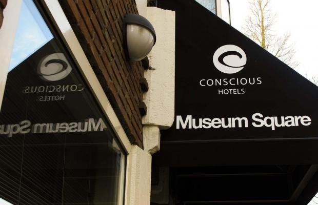 фотографии Conscious Hotel Museum Square (ex. Lairesse) изображение №32