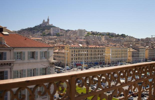 фото Escale Oceania Marseille Vieux Port (ex. Escale Oceania Marseille) изображение №10