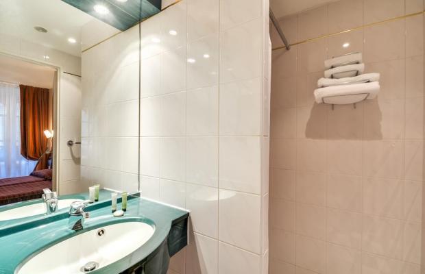 фото отеля Pavillon Villiers Etoile изображение №9