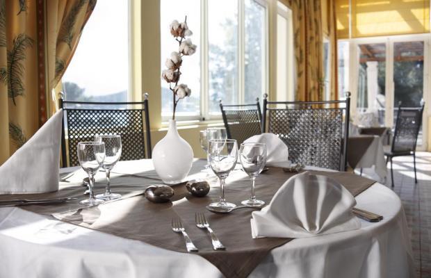 фото Grand Hotel des Leсques изображение №26