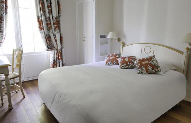 фото Grand Hotel des Leсques изображение №18