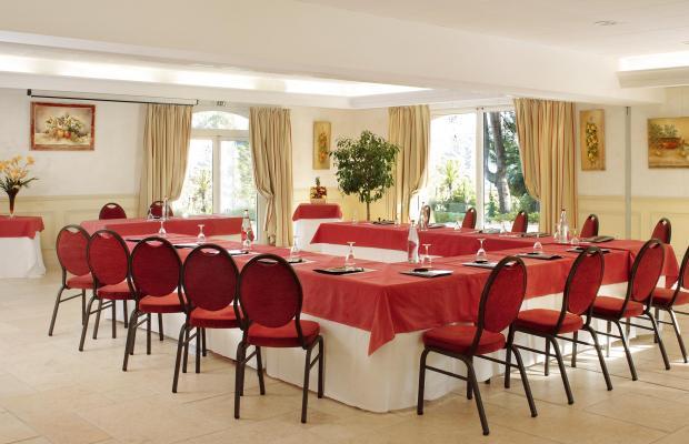 фотографии Grand Hotel des Leсques изображение №4