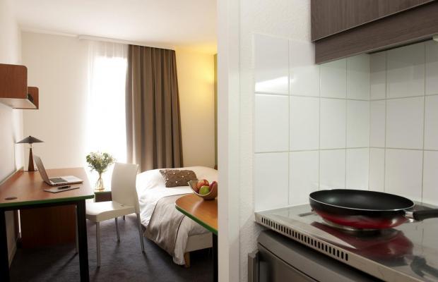 фото отеля Hotel Adagio Access Bordeaux Rodesse (ex. Citea Bordeaux Rodesse) изображение №9