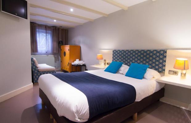 фото NL Hotel District Leidseplein изображение №22