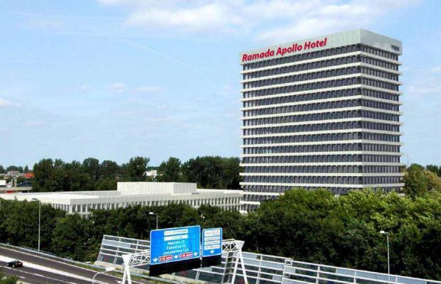 фото Ramada Apollo Amsterdam Centre изображение №38