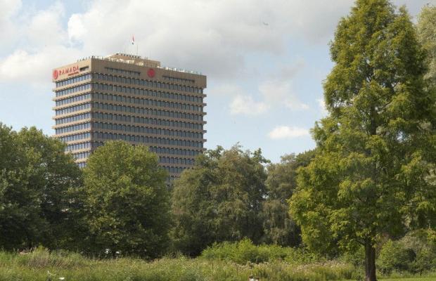 фотографии отеля Ramada Apollo Amsterdam Centre изображение №35