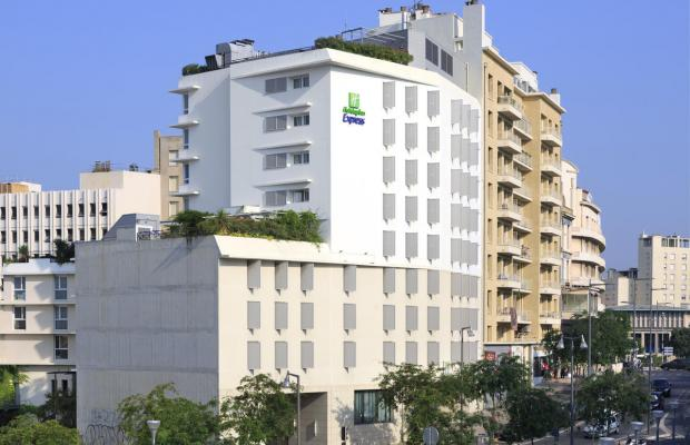 фото отеля Holiday Inn Express Marseille Saint Charles изображение №1