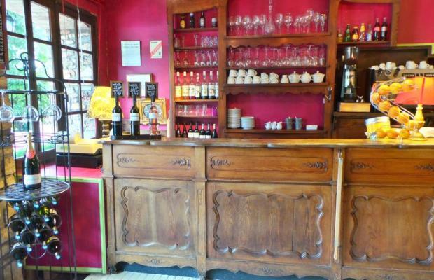 фото отеля Le Relais du Postillon изображение №21