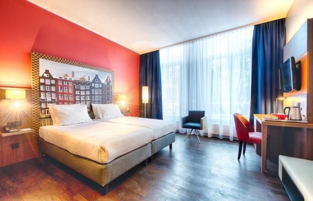 фото отеля Leonardo Hotel Amsterdam City Center (ex. Best Western Leidse Square Hotel; Terdam) изображение №37
