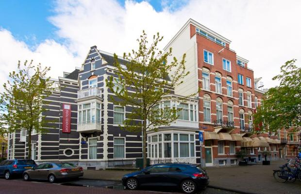 фото отеля Leonardo Hotel Amsterdam City Center (ex. Best Western Leidse Square Hotel; Terdam) изображение №1